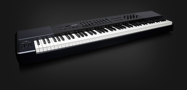 looking for full size MIDI keyboard - KVR Audio